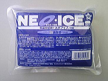 ホームネオアイス ソフトケース
